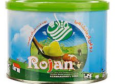 فروش روغن حیوانی روژان