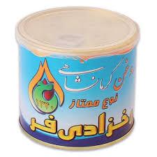 روغن کرمانشاهی 500 گرمی رخزادی فر